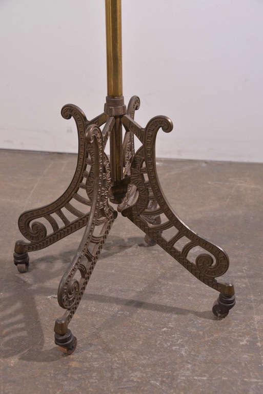Victorian Brass Bird Cage image 6