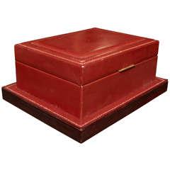 Fantastic Box by Dupré-Lafon for Hermes
