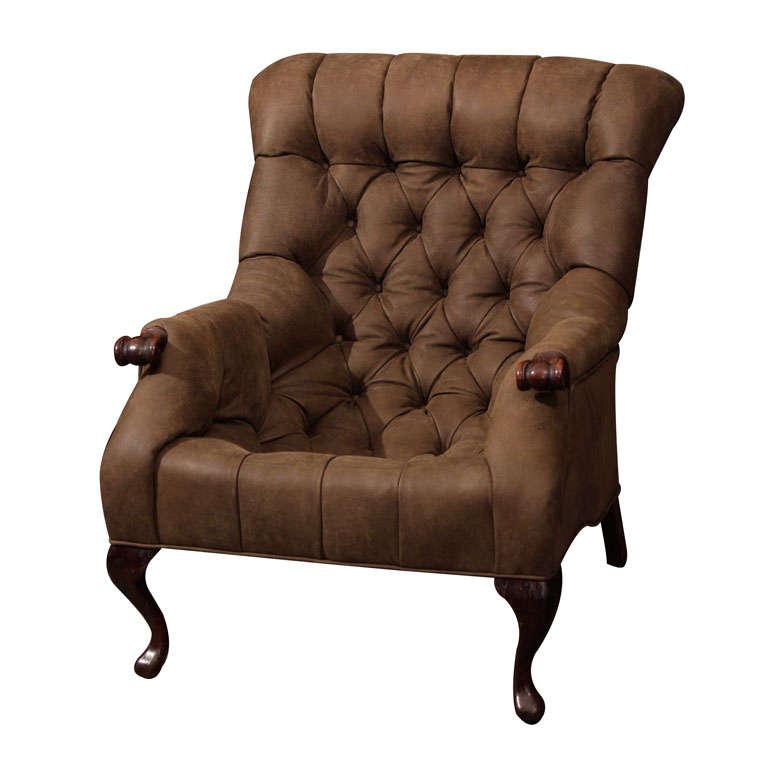 Rip Van Lee Chair