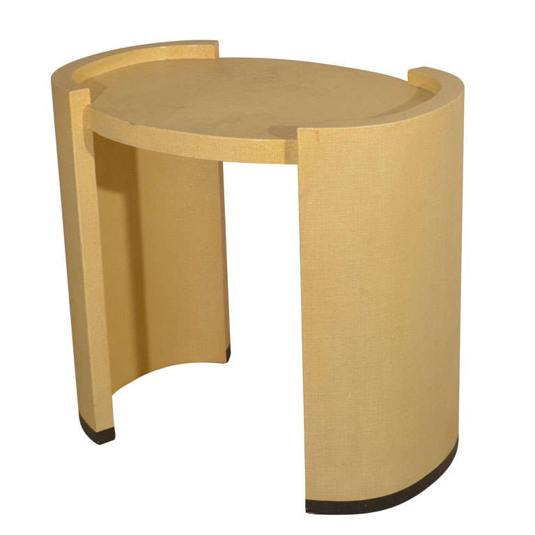 American Occasional Table