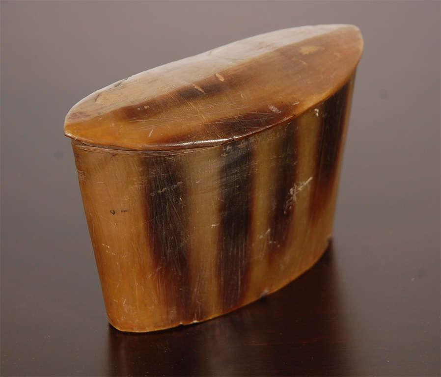 Horn Box 2