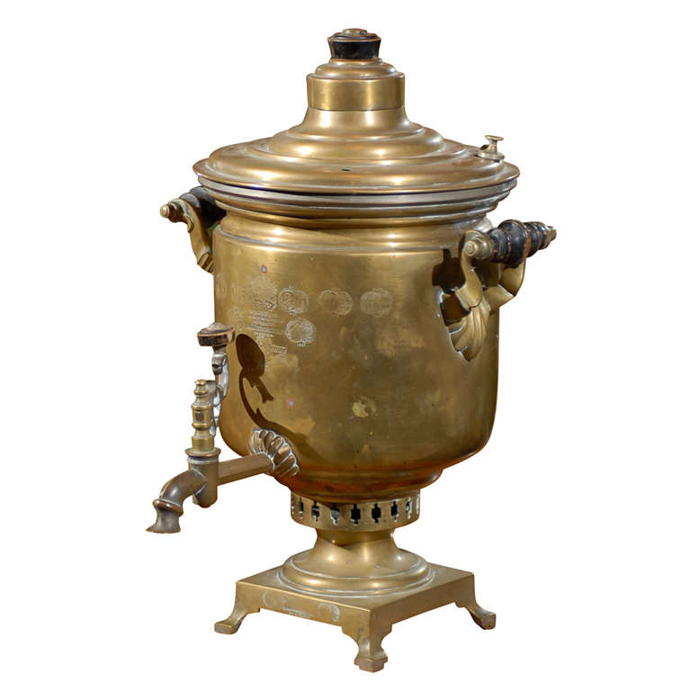Russian samovar colouring pages