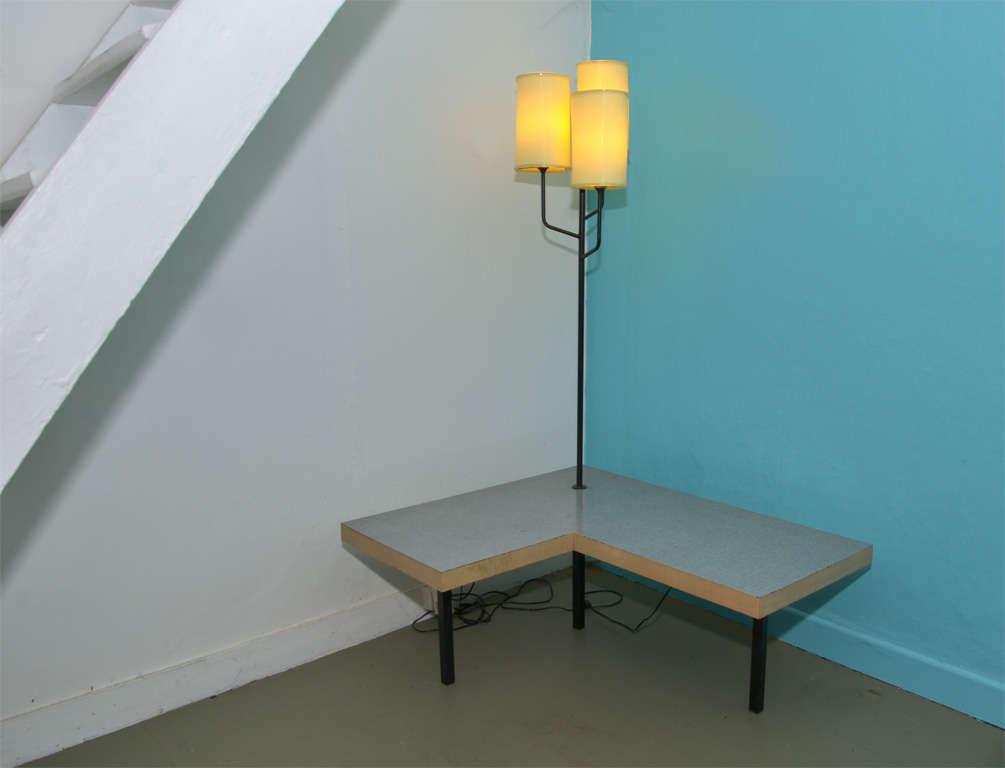 French Lighting Coffee Table - Circa 1955 2