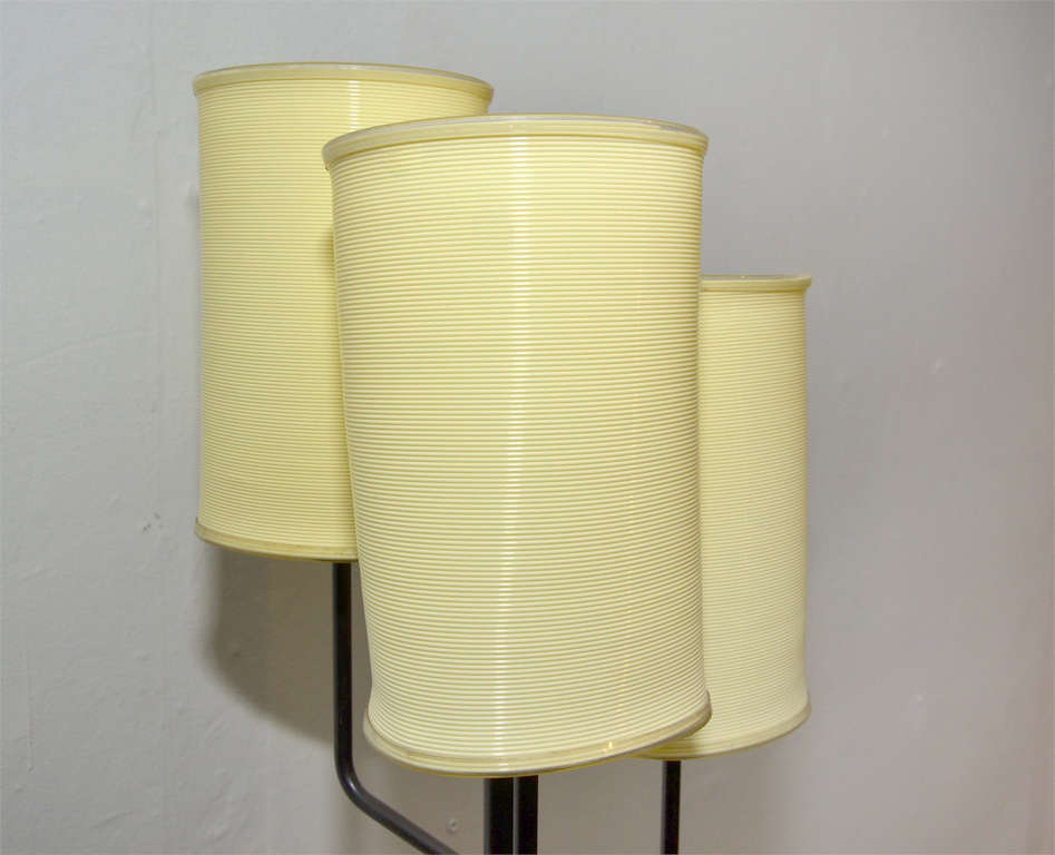 French Lighting Coffee Table - Circa 1955 5