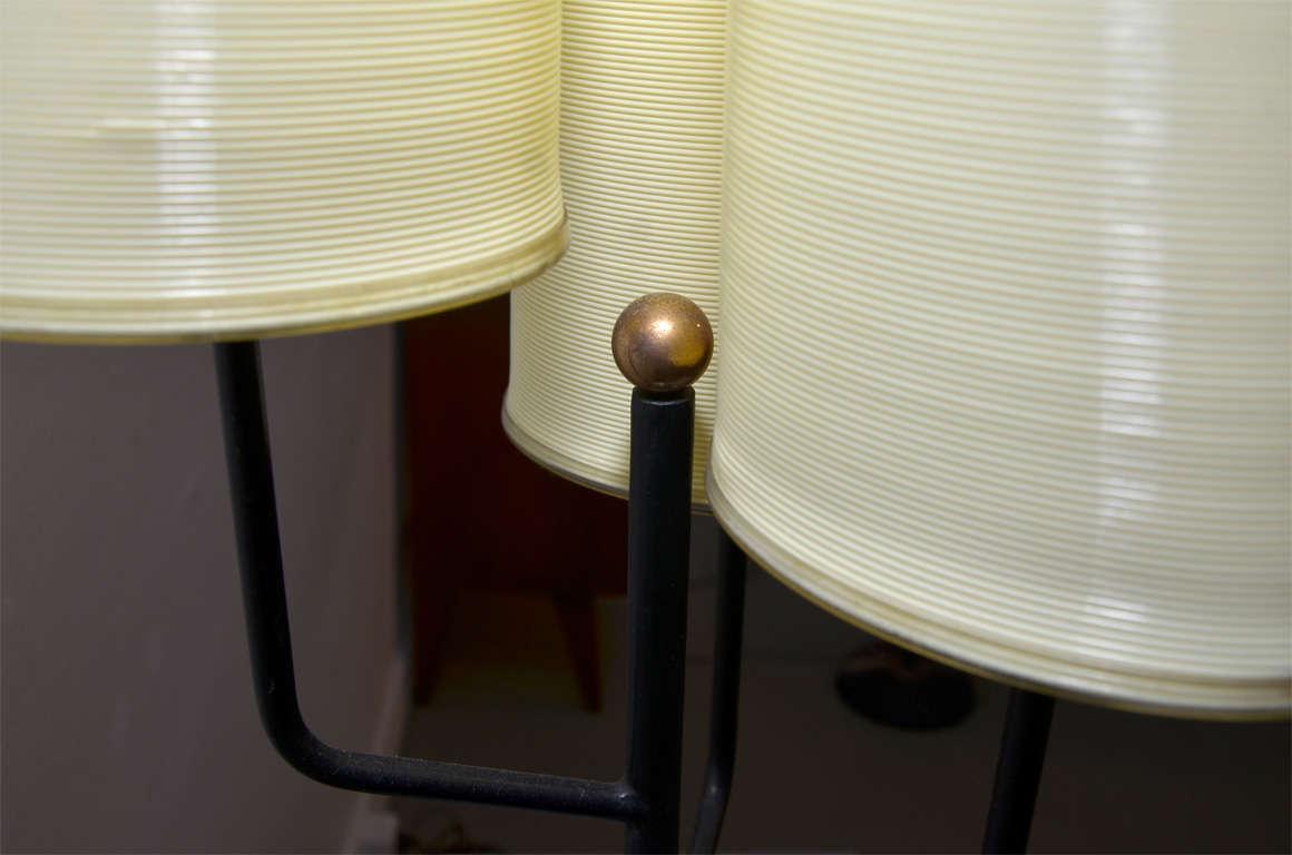 French Lighting Coffee Table - Circa 1955 6