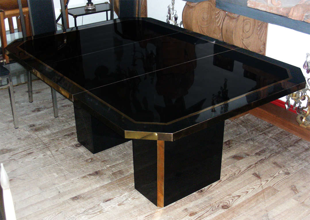 1970s Coffee Table by Jean-Claude Mahey image 2