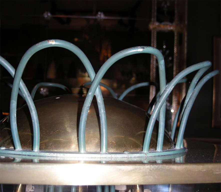 Italian 1940s Floor Lamp For Sale 3