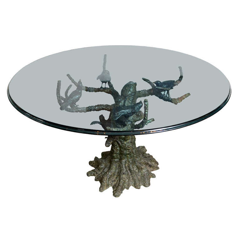 Fantastic Dining Table by Valenti