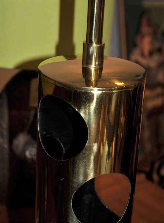 1960s Lamp In Excellent Condition For Sale In Paris Saint Ouen, FR