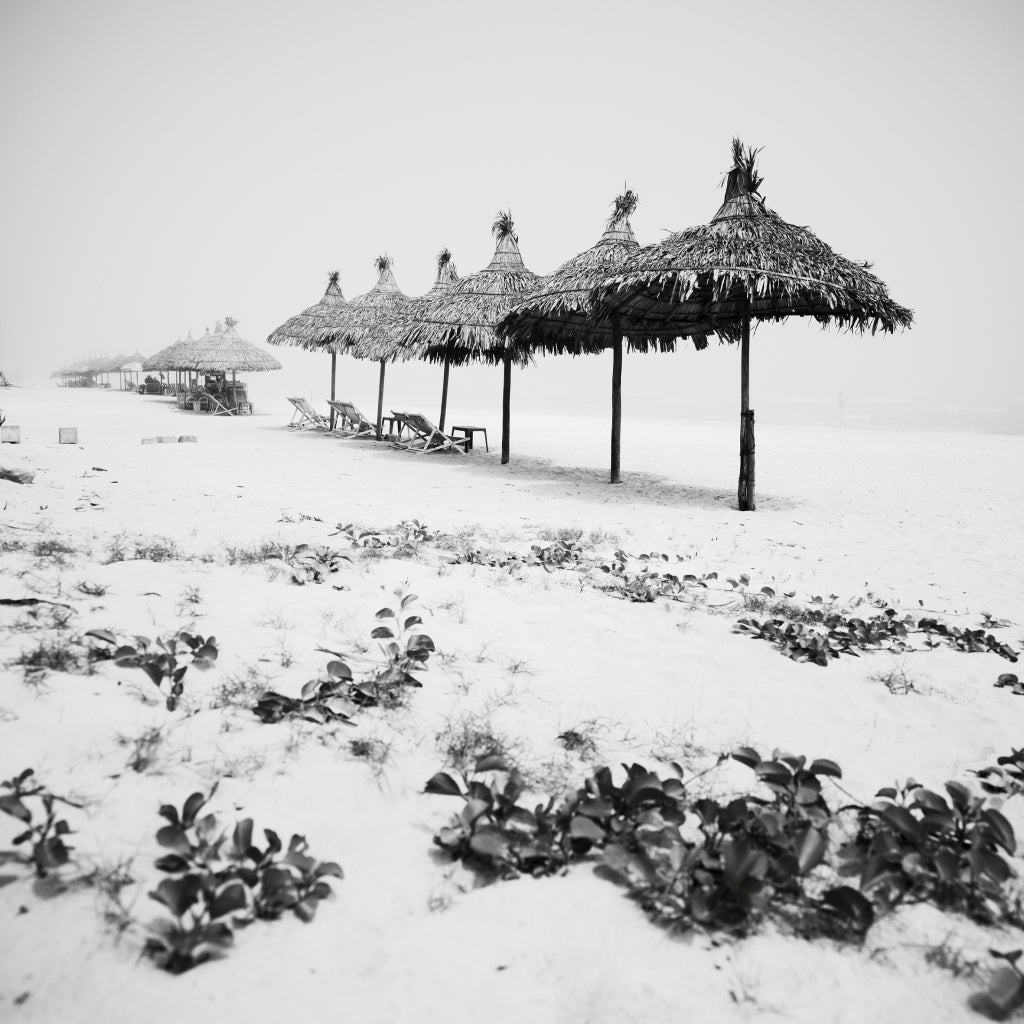 Josef hoflehner public beach vietnam photograph at for Hoflehner interiors