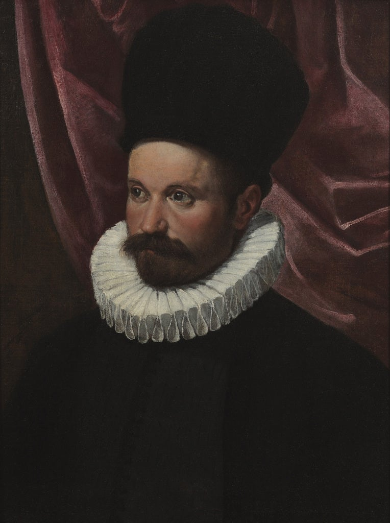 Portrait of a Gentleman image 2