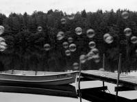 Bubbles, Adirondacks