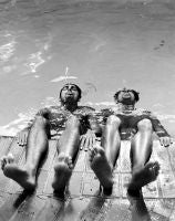 Buckham Twins, Chateau Marmont