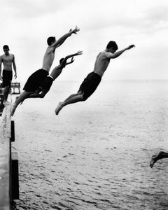 """Flight"", Miami Beach, Florida, 2001"