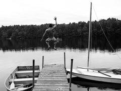"""John, Adirondacks"", Adirondacks, NY, 2010"