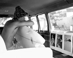 """Kenny in Love"", Miami Beach, Florida, 2000"