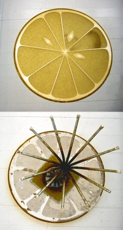 Lemon Table