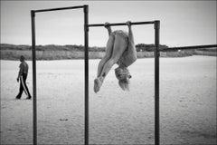"""Gymnast"", Miami Beach, 2007"