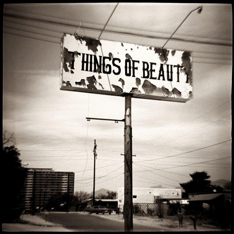 """""""Things of Beauty"""", 1994  Tuscon, AZ"""