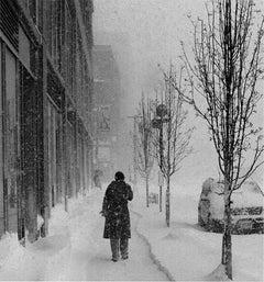Houston Street, NY