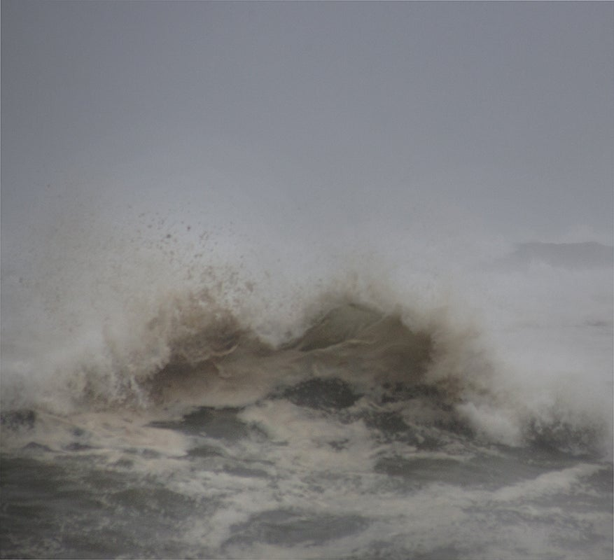 Suffocation, Hurricane Earl in Montauk