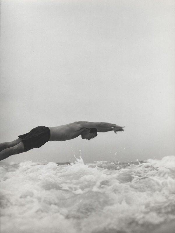 """Philipe #4"", 1994 - Photograph by Jose Picayo"