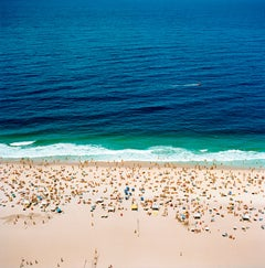 """Beach, Rio"", Brazil, 2002"