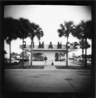 """""""Pensacola"""", 1992"""