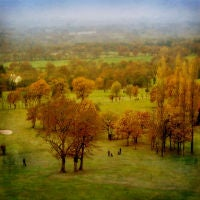 Lowry Golf, Marple, England