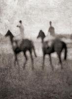 Racehorse Blur Double
