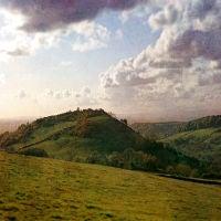 Roundhill, Adlington, Cheshire, U.K.