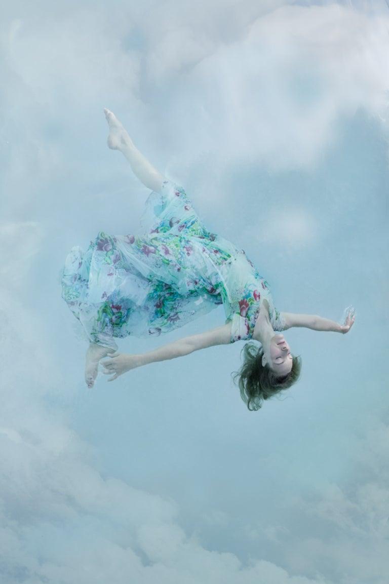 Arabesque - Photograph by Rosanne Olson