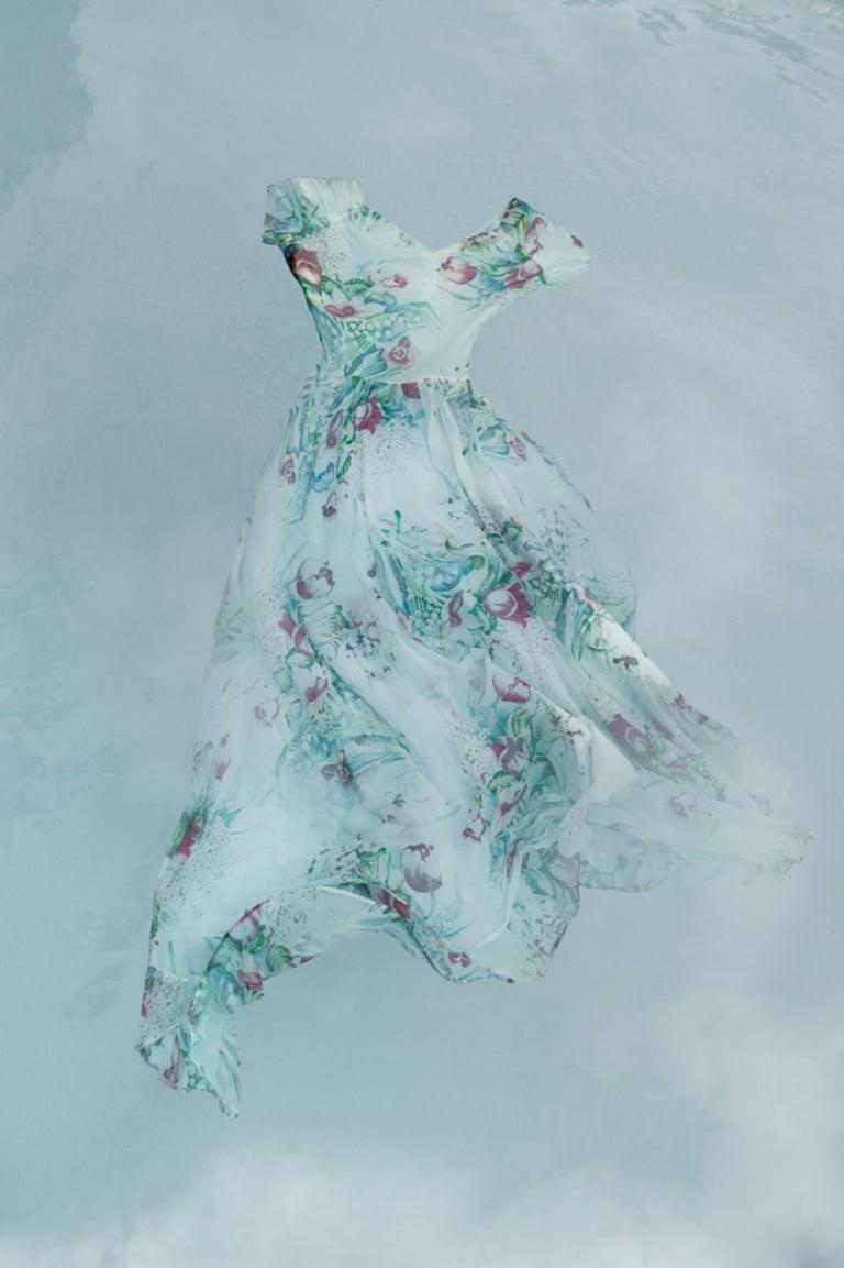 La Danse - Photograph by Rosanne Olson