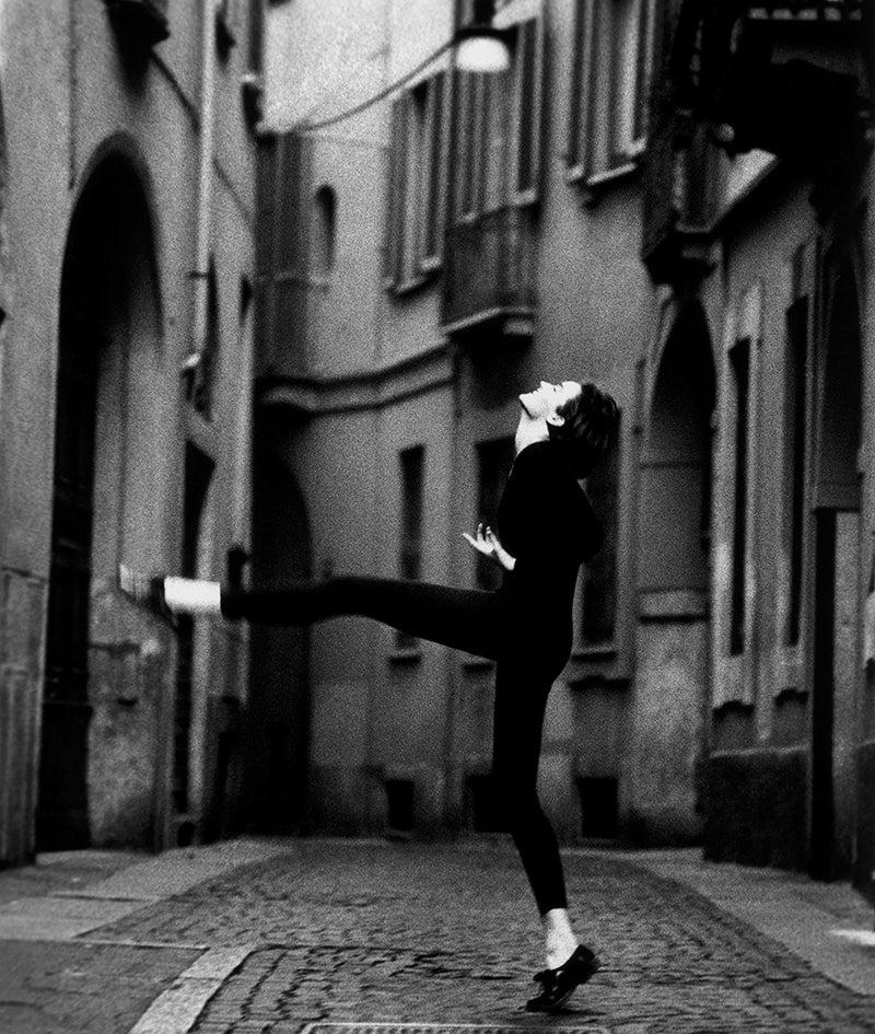 Corso Sienna, 1989