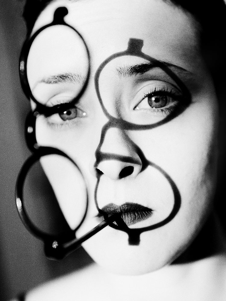 Eyeglasses, 1993