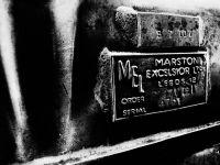 """Marston Excelsior"", 2007"
