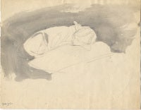 Sleeping Cat (Edgar Quinet)