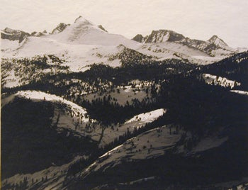 The Adobe of Snow
