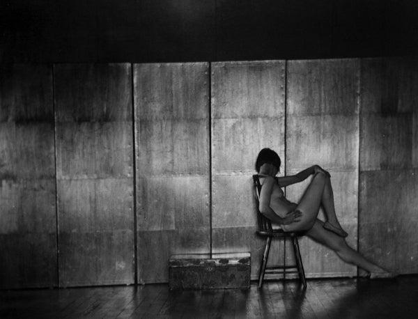 Nude, 1923