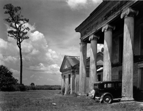 Woodlawn Plantation, Louisiana, 1941