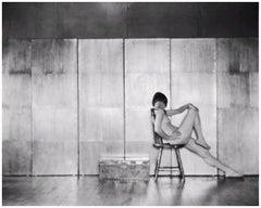 Nude, 1923 24N