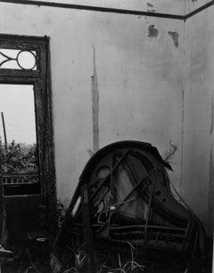 Piano, Meraux, 1941