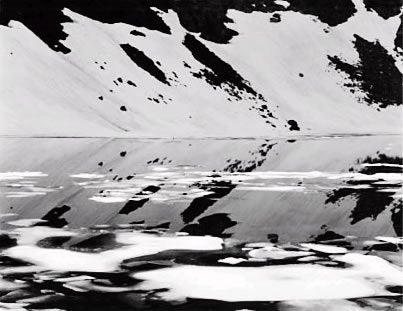 Iceberg Lake, 1937