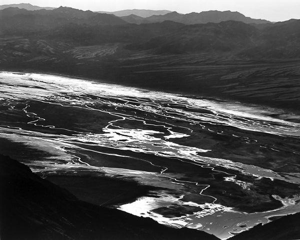 Dante View, 1938
