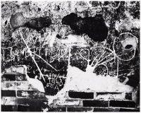 Wall Scrawls, 1940
