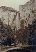 Phohono, The Bridal Veil Fall, 940 Feet, Yosemite, California