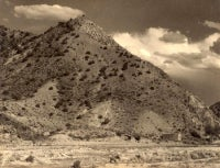 Canyon of the Rio Grande, 1930