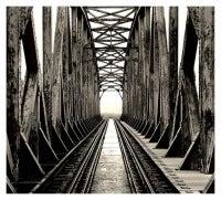 Train Bridge in Poland