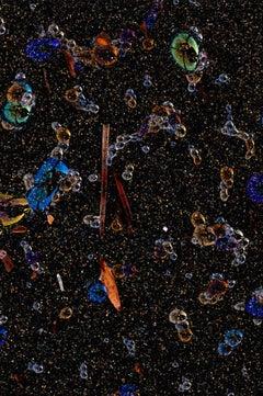 Mille Bolle, Ocean Beach Fragments
