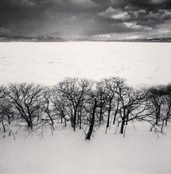 Kussharo Lake, Study 1, Hokkaido, Japan, 2003